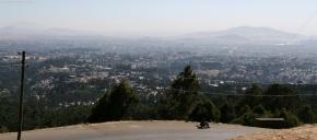 Rastaphoto.com (c) Push cart Entoto road, Addis Ababa, Ethiopia 001a