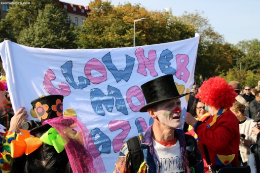 30 September Gothenburg  No to nazism